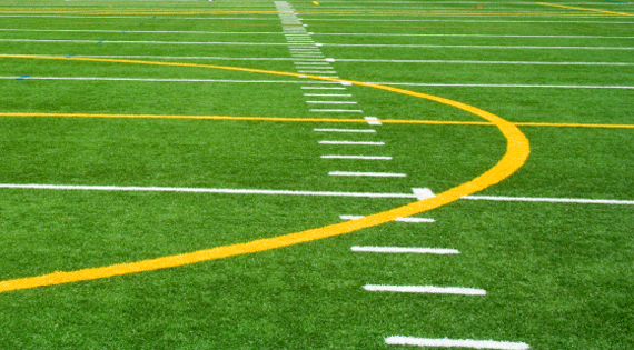 Athletic Field Diagrams