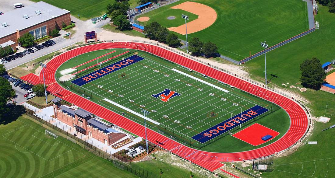 Fields of Excellence | Pioneer Athletics