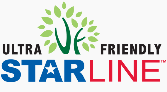 StarLine Natural Turf Paint Family