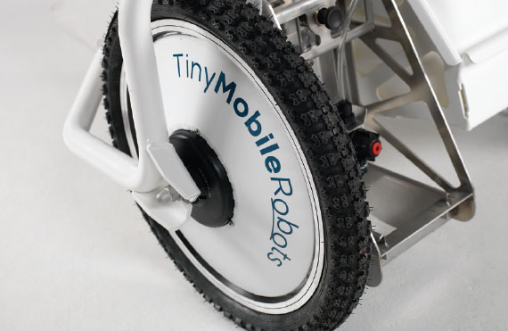 Tiny Line Marker Wheel