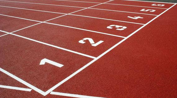 Track & Field Accessories