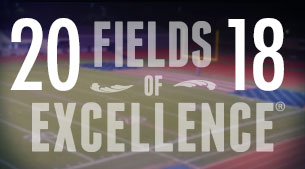 2018 Fields of Excellence