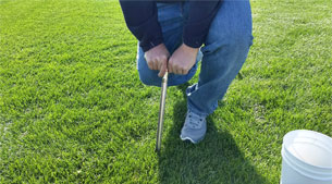 Turf TV: Soil Testing