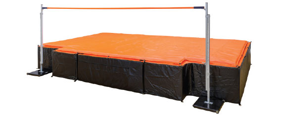 Challenger High Jump System Value Packages