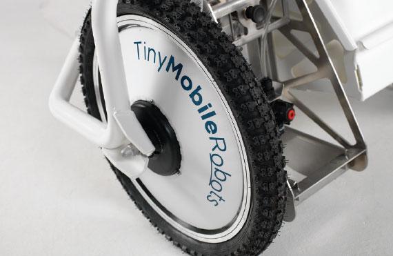 Tiny Line Marker Wheel