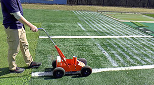 Turf Tips: When Should You Be Using Clear Base Inlay?