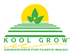 Kool Grow™ Concentrate for Plastic Mulch Logo