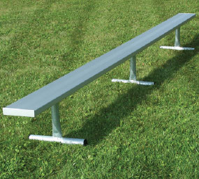 PI Portable Bench without Back