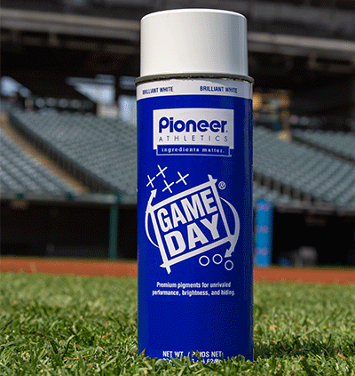 Game Day® Aerosol