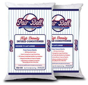 Dura Edge FairBall Infield Conditioner