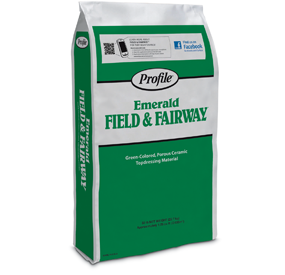 Field & Fairway Emerald