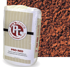 ProRed Premium Red Topdressing
