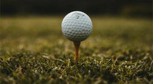 Golf Tournament Preparation