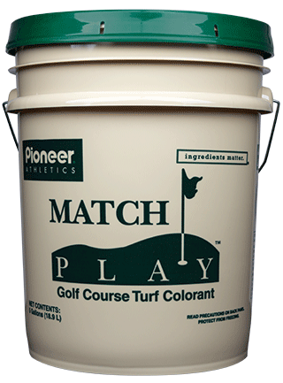 Match Play