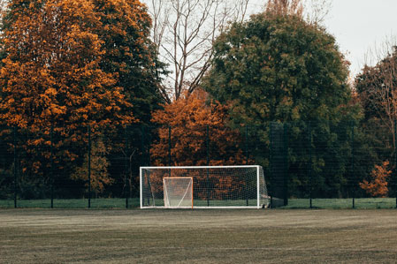 Turf Tips: Painting in Cooler Temps and Delayed Seasons