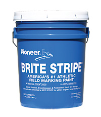 Pioneer Athletics - Brite Stripe Field Marking Paint