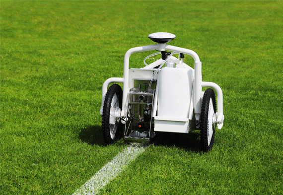 Tiny Line Marker Pro Painting