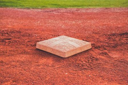 Baseball Maintenance