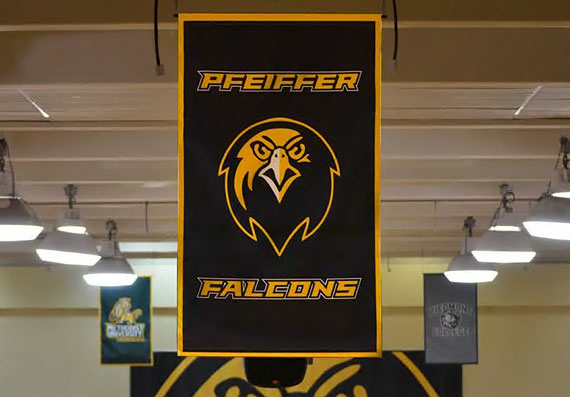 Championship Banners