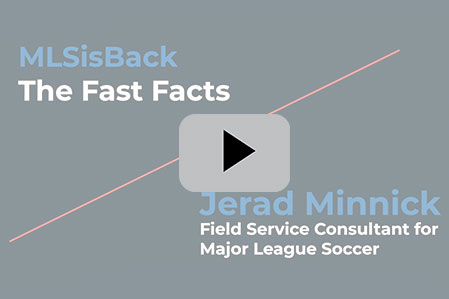 Groundskeeper Chat with Jerad Minnick