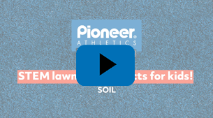STEM Lawn Care for Kids! Episode 5: Soil