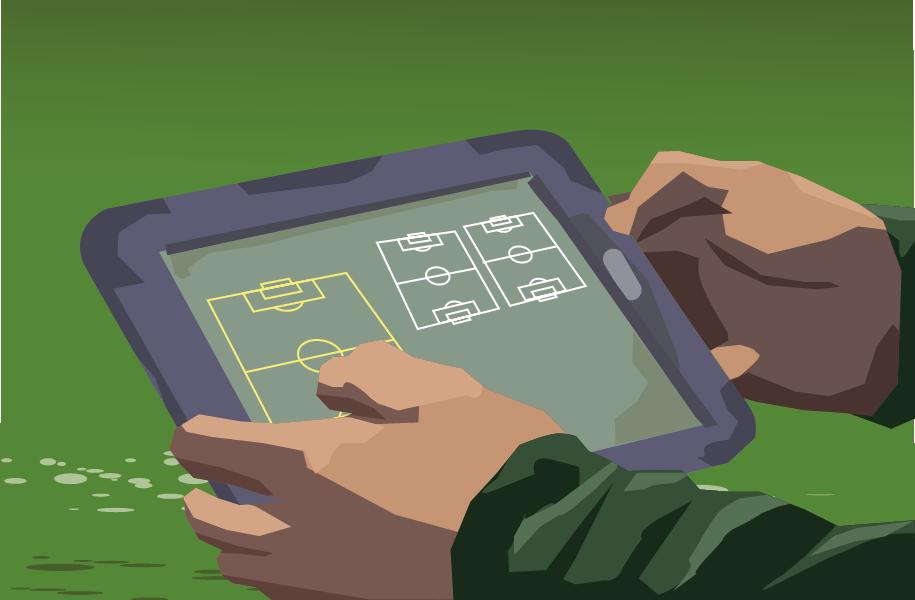 Tiny Line Marker Step 3: Create fields