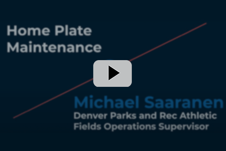 Home Plate Maintenance: Groundskeeper Chat with Michael Saaranen