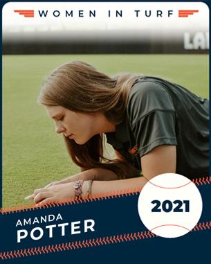 Amanda Potter