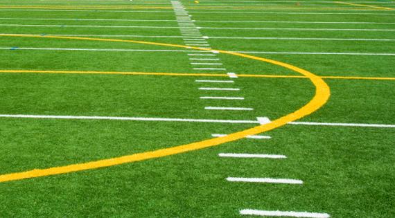 Athletic Field Diagrams