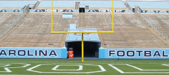 Stadium Pads