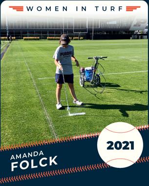 Amanda Folck