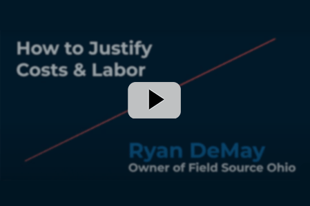 Justifying Costs and Labor: Groundskeeper Chat with Ryan DeMay