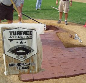 MoundMaster Blocks