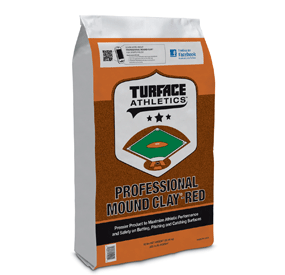 Professional Mound Clay