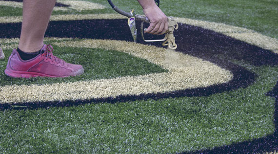 Synthetic Turf Resource Center