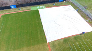 Turf Tips: How to Utilize Grow Covers for In-Season Repair