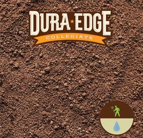 DuraEdge Collegiate Infield Mix