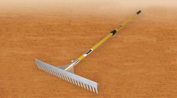 Baseball Infield Tools