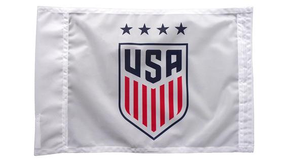 U.S. Custom Corner Flags