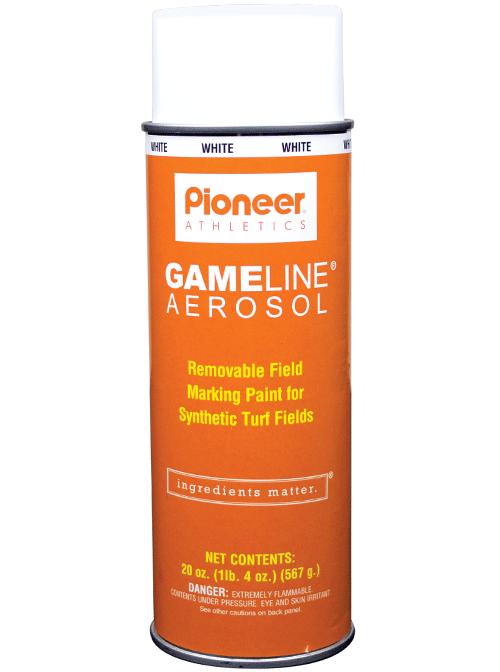 GameLine Aerosol